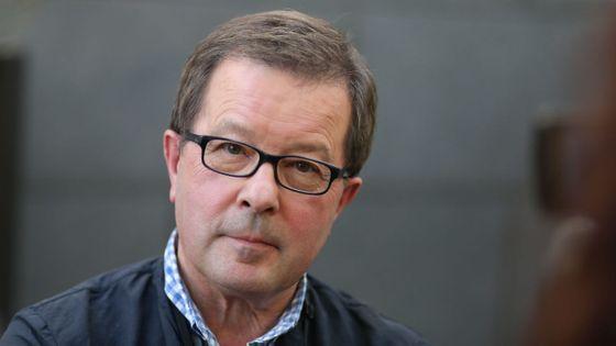 René Martin, directeur de la Folle Journée de Nantes