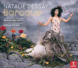 Psaume 109 : Dixit Dominus HWV 232 - De torrente in via bibet (Duos de sopranos et choeur d'hommes) - Natalie Dessay
