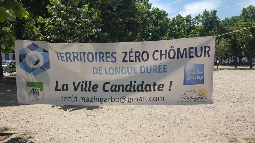 Après Loos et Tourcoing, Mazingarbe souhaite rejoindre le programme Territoires Zéro Chômeurs de Longue Durée