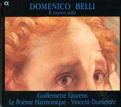 Apre l'huomo infelice - pour mezzo-soprano et ensemble instrumental - GUILLEMETTE LAURENS