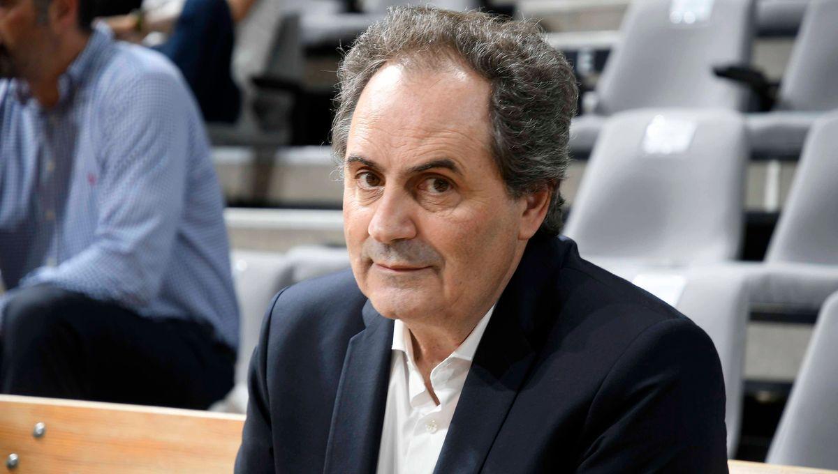 Basket : le Limoges CSP se sépare d'Alfred Julbe, Mehdy Mary nouvel entraîneur