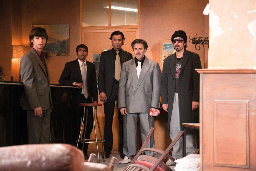 José Garcia parle de cette comédie qui lui rappelle le cinéma qu'il aime