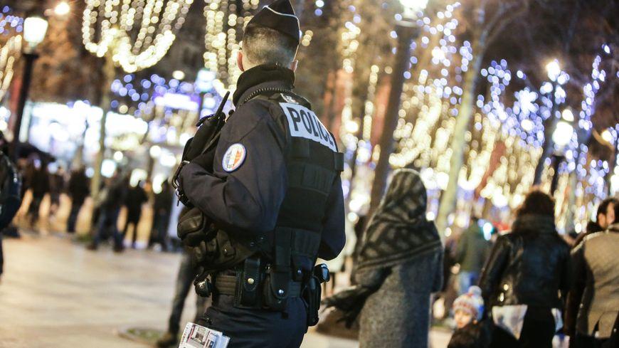 Près de 100.000 policiers et gendarmes seront mobilisés en France dans la nuit du 31 décembre au 1er janvier 2020