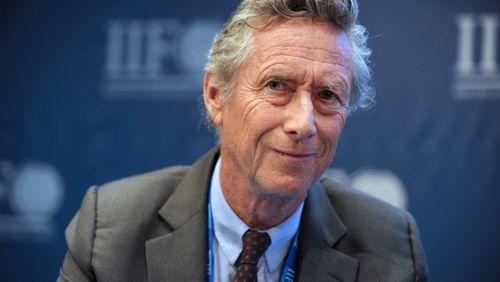 Profession : économiste (2/3) : Dans les coulisses du FMI avec Olivier Blanchard