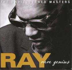 Why me lord - RAY CHARLES