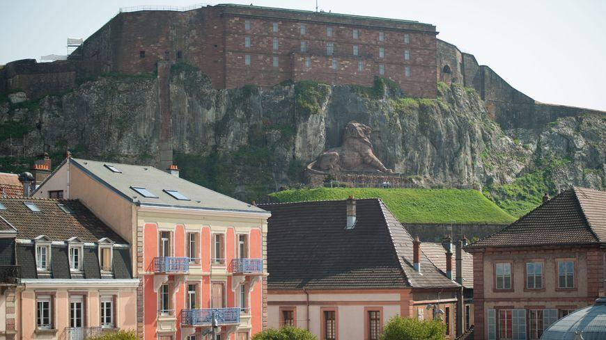 La ville de Belfort compte 48 423 habitants