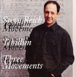 Mouvement 3 - pour orchestre