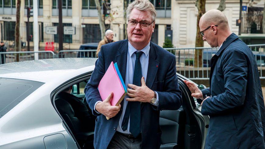 Jean-Paul Delevoye a présenté sa démission ce lundi 16 décembre 2019