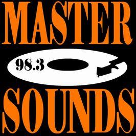 """Pochette de l'album """"Master sounds 98.3 (Rare groove)"""" par James Brown"""