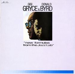 Exhibit A - DONALD BYRD, GIGI GRYCE