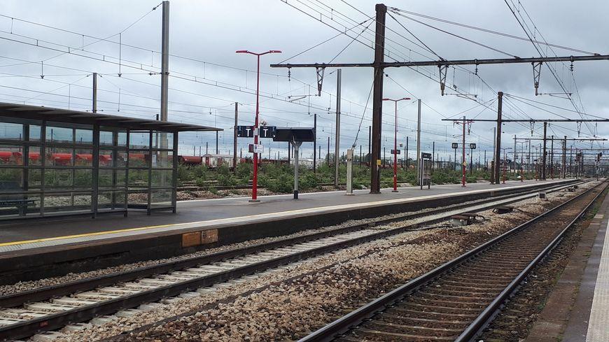 Le trafic SNCF restera perturbé ce mardi 24 et ce mercredi 25 décembre.