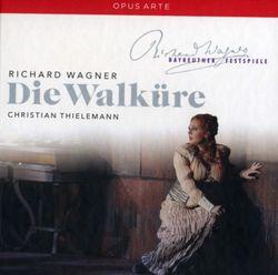 La Walkyrie WWV 86b : Der Augen leuchtendes Paar (Acte 3 Sc 3) Wotan - ENDRIK WOTTRICH