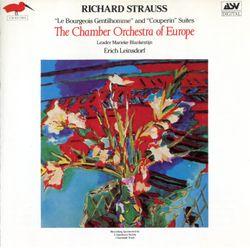 Tanzsuite nach Klavierstücken von François Couperin TrV 245 : 6. Wirbeltanz
