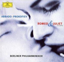 Roméo et Juliette op 64 : Montaigus et Capulets op 64b nº1