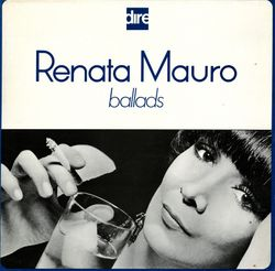 Is that all there is - RENATA MAURO