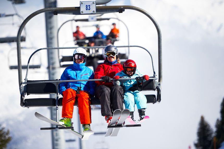 Découvrez les dates d'ouverture et fermeture des domaines skiables dans les Alpes