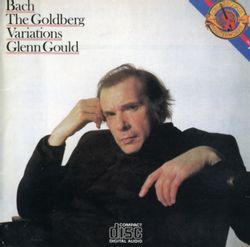 The Goldberg variations : Aria & 30 variations - GLENN GOULD