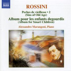 Peches de vieillesse : Album pour les enfants dégourdis pour piano : Mon prélude hygienique du matin - ALESSANDRO MARANGONI
