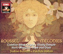 8 melodies : adieux op 8 nº1 - pour soprano et piano - COLETTE ALLIOT-LUGAZ