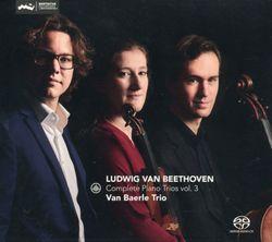 Trio avec piano n°6 en Mi bémol Maj op 70 n°2 : 2. Allegretto - HANNES MINNAAR