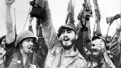 Se rafraîchir la mémoire sur Cuba, comment un petite île a débordé le monde depuis 1959
