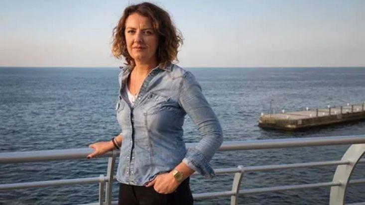 Clémence Rouher, journaliste à France 3 Périgords, vit au Liban depuis un an et demi pour tenter d'y récupérer ses filles.