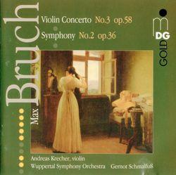 Symphonie n°2 en fa min op 36 : 1. Allegro passionato