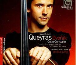 Concerto n°2 en si min op 104 b 191 : Allegro - JEAN GUIHEN QUEYRAS