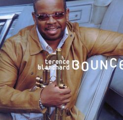 On the verge - TERENCE BLANCHARD