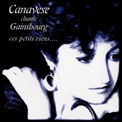 Ces petits riens - CHRISTIANE CANAVESE