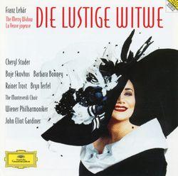 La veuve joyeuse : Lippen schweigen (Acte III) Duo Danilo Hanna - BO SKOVHUS