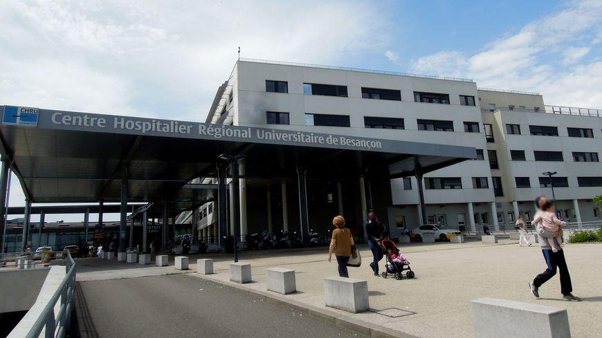 Les agents de la sécurité incendie débutent une grève ce lundi, au CHU de Besançon.