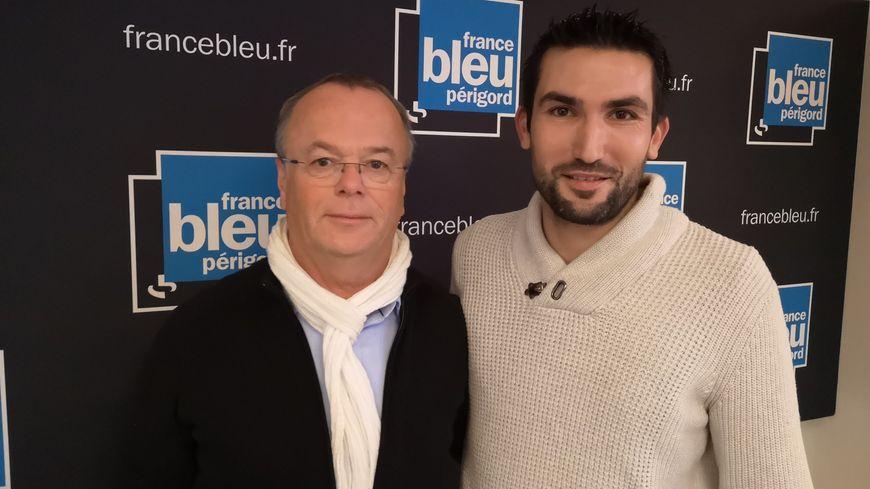Philippe Gaume et  Jonathan Soukup de Gaume Energies