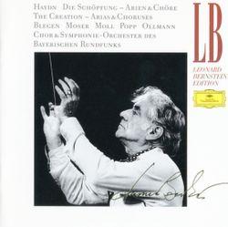 Die Schöpfung HOB XXI : 2 : In holder Anmut steh'n (2ème partie) Trio - JUDITH BLEGEN