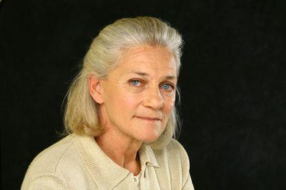 Elisabeth Badinter en 2007