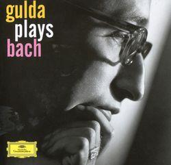 Concerto italien en Fa Maj BWV 971 : Allegro - FRIEDRICH GULDA