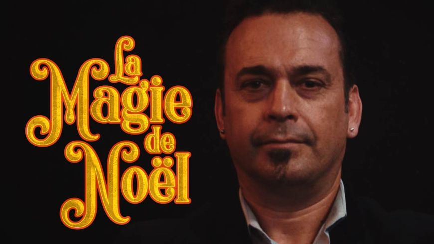 La Magie de Noël | Léo Marais
