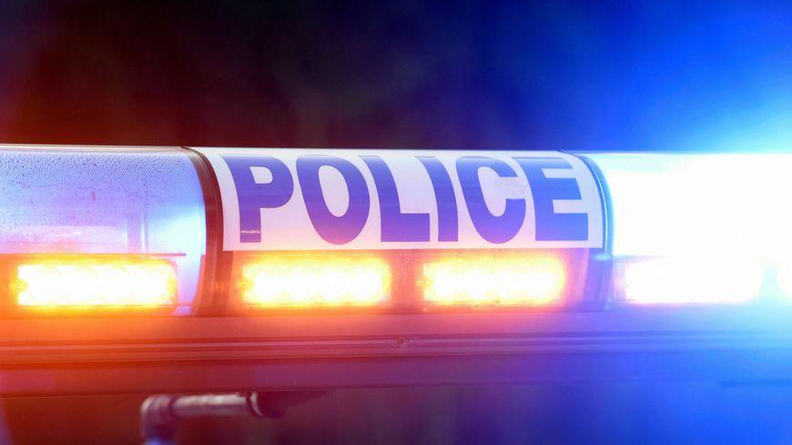Deux policiers ont été blessés par le karatéka lors de son interpellation