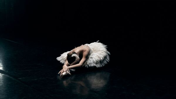Les danseurs de l'Opéra de Paris mobilisés contre la réforme des retraites