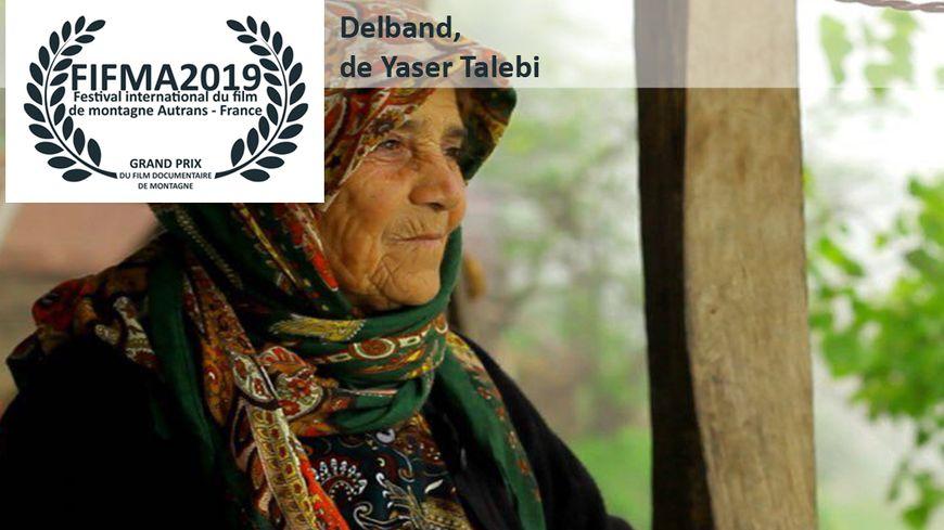 """Le Grand Prix du jury est attribué à """"Delband"""" de Yaser Talebi"""