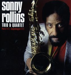 St. Thomas - Sonny Rollins Quartet