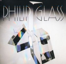 Glassworks : Opening - pour ensemble instrumental à effectif variable - MICHAEL RIESMAN
