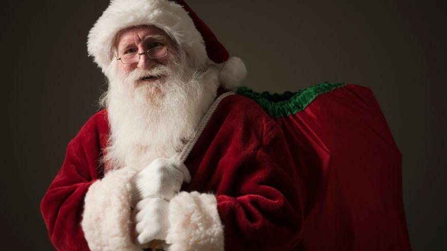 """L'agence Allure Evénements"""" recrute ses « Père-Noël 2019 » pour une opération caritative !"""