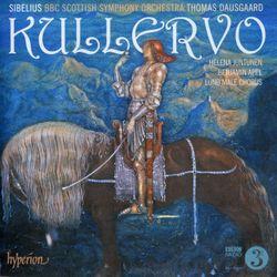 Kullervo op 7 : Kullervo part en guerre