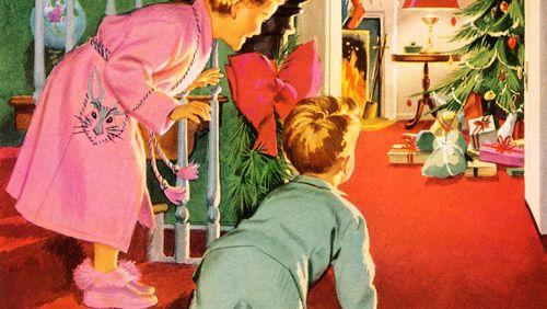 Anti-manuel de philosophie (11/37) : Peut-on en finir avec la magie de Noël ?
