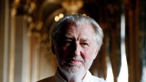 """Pierre Gagnaire : """"La cuisine, ce n'est pas que de la bouffe"""""""