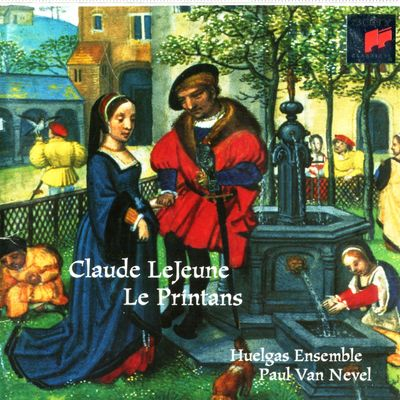 ENSEMBLE HUELGAS sur France Musique