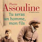 La Nuit rêvée de Pierre Assouline
