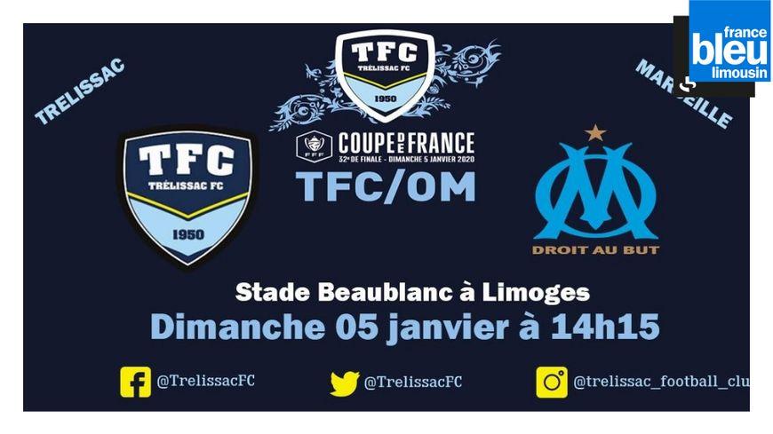 Une rencontre très attendue à vivre en direct sur France Bleu Limousin et France Bleu Périgord