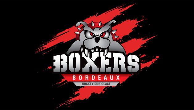 Les Boxers de Bordeaux sont actuellement 5e du championnat.